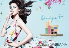 Felicity Jones for Dolce & Gabbana