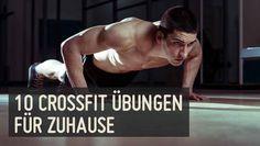 Dir fehlen die Zeit oder die Möglichkeiten in einer CrossFit Box zu trainieren?…