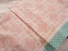 This listing isfor one custom sheet, crib bumper and pleated crib skirt set.  Modern cotton print baBY/crib bedding.     Keep in mind that