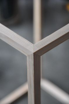Japanese Miter Joint