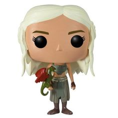 Collection Game Of Thrones - Funko Pop! Vinyl