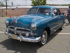 1949 Mercury Meteor