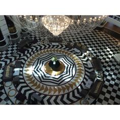 Lobby, view from above, at the Delphin Imperial hotel in Lara Imperial Hotel, Antalya, Turkey, Floor, Jewelry, Places, Pavement, Jewlery, Turkey Country
