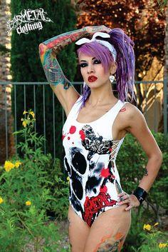 1000 images about lena scissorhands on pinterest for Cheap tattoos las vegas