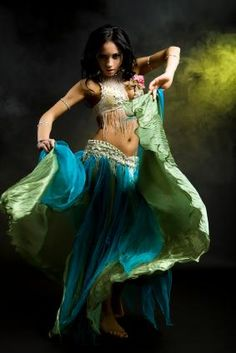 Arab Belly Dance, I want this costume so much!