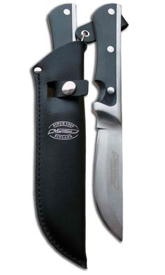 Marttiini Full Tang knife: great trail/camp knife, solid, sharp and well balanced: great value