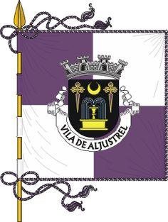 Bandeira de Aljustrel