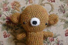For the little ones: an heirloom-worthy teddy bear. $35