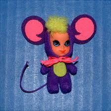 Liddle Kiddle Animiddle mouse