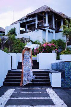 GypsyLovinLight at Samabe Resort, Bali