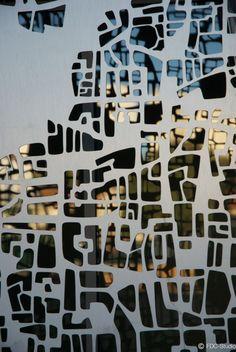 The House of Chutes-Lavie / Damien Fluchaire & Julien Cogne