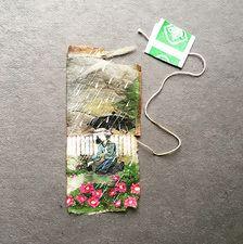 52 Weeks of Tea / Week 17 May showers, June flowers? www.rubysilvious.com