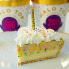 9 Best Halo Top Desserts Images