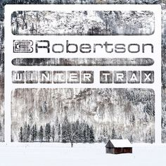 Robertson - Winter Trax 19 Mix 160 bpm by B. Robertson from desktop or your mobile device My Music, Winter, Winter Time
