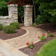 We are a full service design-build landscape architecture and construction firm specializing in residential properties in the Knoxville/Farragut area.