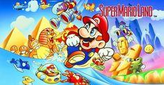 """Fã recria clássico """"Super Mario Land"""" em """"Super Mario Maker"""" - http://anoticiadodia.com/fa-recria-classico-super-mario-land-em-super-mario-maker/"""
