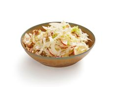 Apple-Fennel Slaw from #FNMag