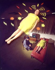 hypnosis machine