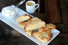 Scrumptious Scones - Maria Mind Body Health-recommended by Donna