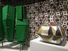 I meravigliosi anni 50! Art & food. #triennale #milanoDesignWeek #iSaloni