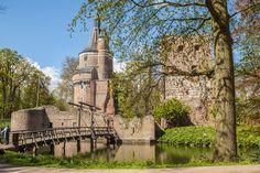 Kasteel Duurstede Kasteel Duurstede is één van de oudste middeleeuwse kastelen van Nederland. #trouwen #bruiloft #kasteel