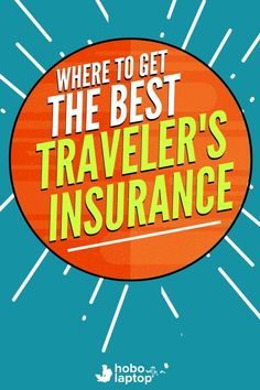 My aim with this article is to set proper expectations and provide a comprehensive, easy to understand guide to compare travel insurance for long-term international travelers and digital nomads alike. \\ best travel insurance, travel insurance company, travel insurance