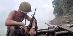 Seiko 6105 Apocalypse Now - On The Nung River