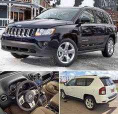 For those planning to buy a brand new car this and haven't considered an SUV because they tend to be more expensive, let me tell you a little bit about these five. Jeep Baby, Jeep Suv, Suv Cars, Jeep Compass, Automotive News, Automobile Industry, Four Wheel Drive, Hot Wheels, Trucks