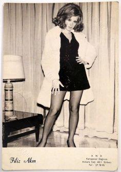 Filiz Akın Coffee Apple, Morning Coffee, Apple Pie, Leather Skirt, Past, Actresses, Actors, People, Vintage
