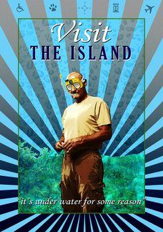 Lost Season 6 by nuke-vizard