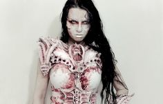 "Toxic Vision for Behemoth clip ""Messe Noir"" https://www.youtube.com/watch?v=6eq2wgakP5Y&feature=youtu.be"