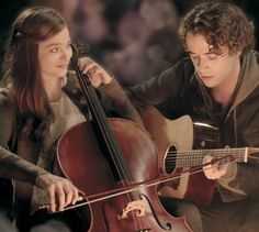 The 'If I Stay' Movie Soundtrack is Rocking! (Release Date, Song list, and Listen!)