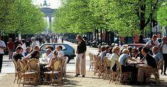 Pubs e bares na região de Unter den Linden em Berlim #viajar