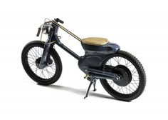 Motorcycle Bicycle Hybrids