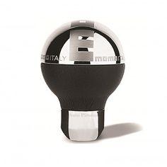 Πόμολο Ταχυτήτων Duke Chrome Μαύρο Δέρμα με Χρώμιο Fitbit, Chrome, Products, Fashion, Moda, Fashion Styles, Fashion Illustrations, Gadget