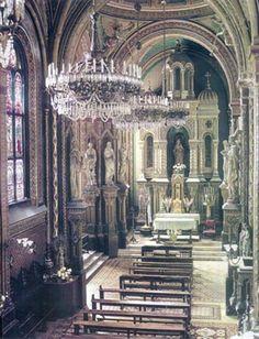 capilla santa felicitas - Buscar con Google