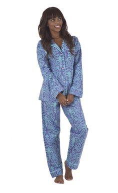 Fun girlfriend gift for women - pajamas!