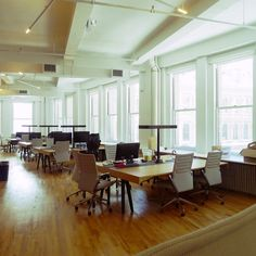 General Assembly - New York City #Coworking