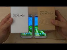 Galaxy S4 vs Galaxy S3 in un video confronto by HDblog  --> http://androidlike.com