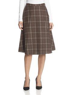 Eva Franco Paloma Skirt at MYHABIT