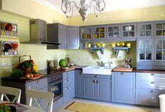 homify / Rafaela Fraga Brás Design de Interiores & Homestyling: country Kitchen by Rafaela Fraga Brás Design de Interiores & Homestyling