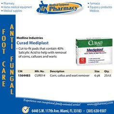 Medline Curad Mediplast - via: @eppharmacy