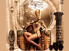 Egyptian Queens and Princesses | is egypt is connect instantly slot online egypt articles know