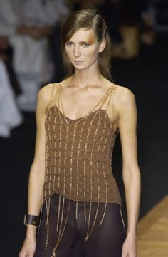 Laura Biagiotti Spring 2002