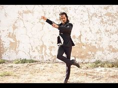#FromAnother0: Flamenco Superstar Farruquito Makes His Segerstrom...