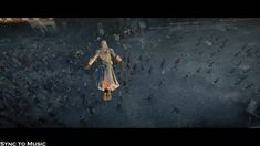 Assassin's Creed Unity E3 2014 Cinematic Trailer (Music Sync)