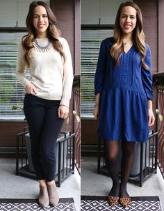 Jules in Flats - April Outfits Week 2