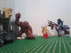Lego Bitwa o wolność
