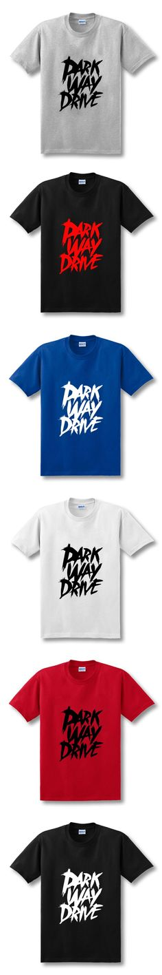 2018 New Summer Style Man Tshirts Rock And Roll Band Parkway Drive Metalcore T-shirts Men Casual  Size Tops Tees T Shirts