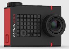 Enter to Win a Garmin 4K Action Camera!